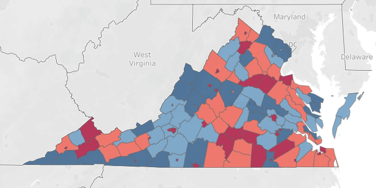 Virginia Health Information launches dashboard comparing hospital quality data