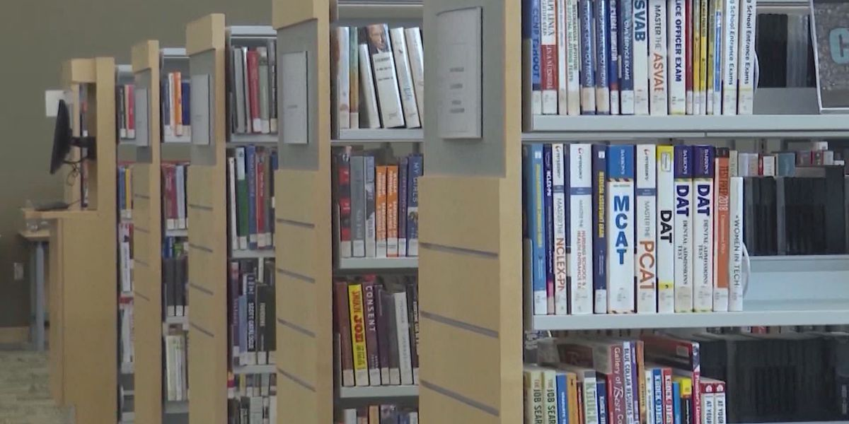 Libraries could be the next hub for telehealth services