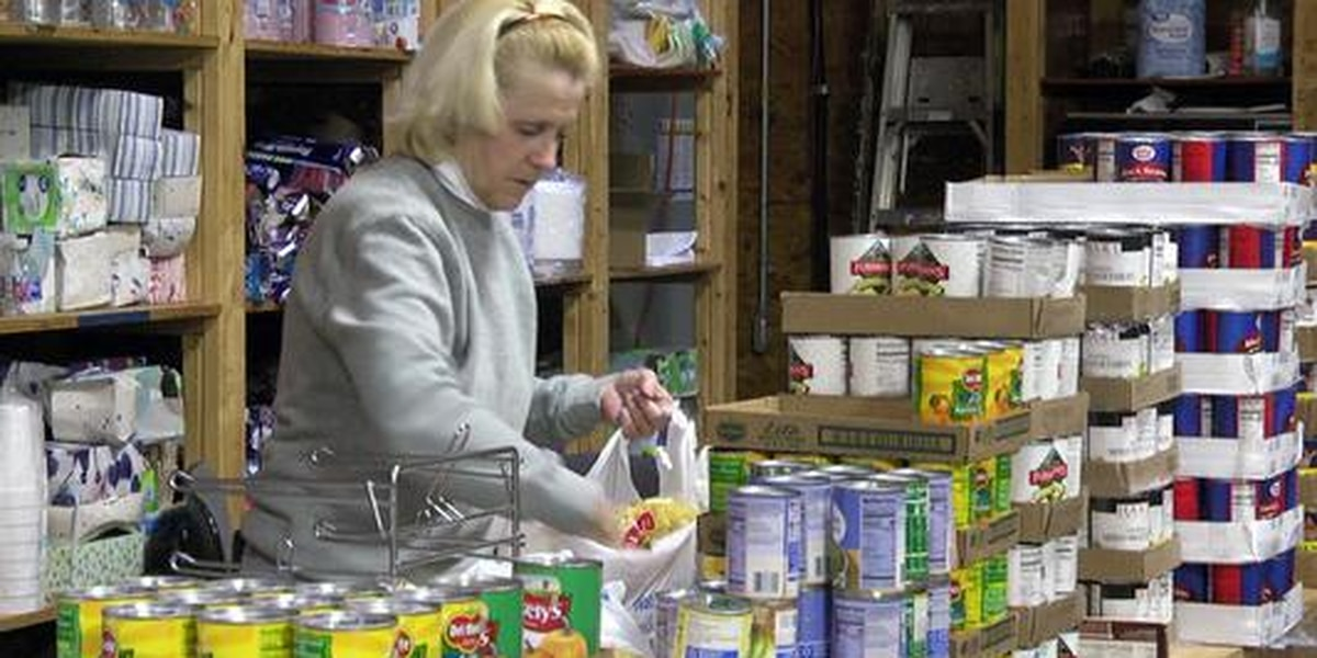 Louisa County Resource Council's Community Cupboard expands its reach to serve more people