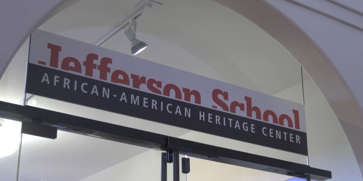 New Jefferson School African-American Heritage Center program educates teachers on Charlottesville history