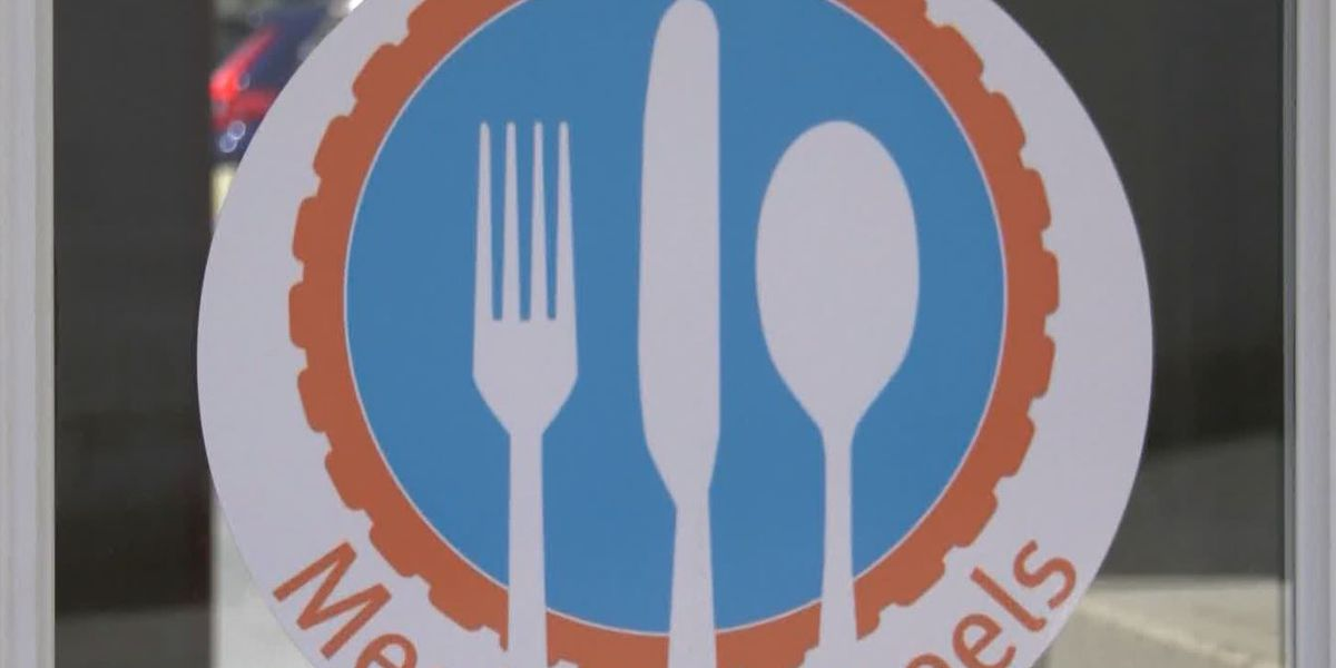 Meals On Wheels prepares to close amid coronavirus concerns