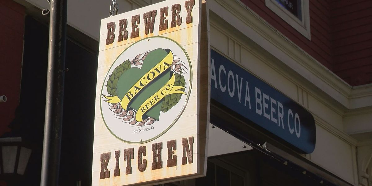 Bacova Beer Company uses beer runs to help survive the downturn