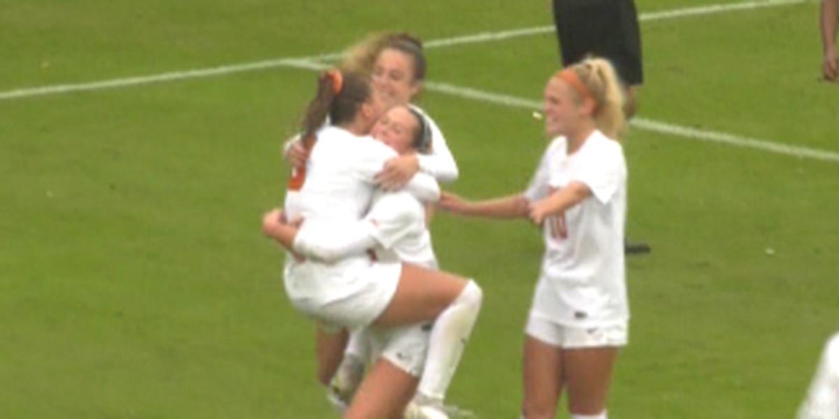 UVA Women's Soccer alumna McCool readying for career with Washington Spirit