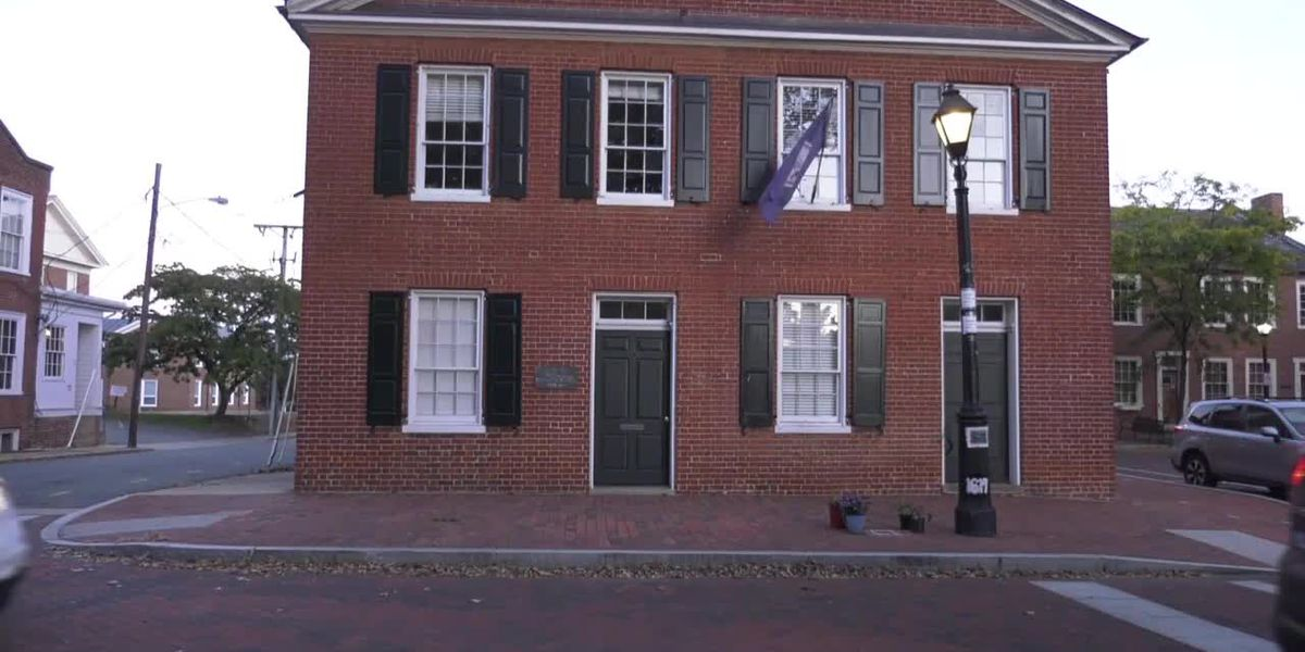 Charlottesville community members asking city to help build a slavery museum