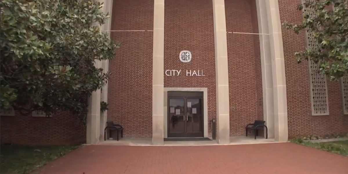 Charlottesville extends local tax penalty suspension and city hall closure due to coronavirus