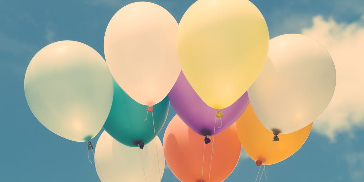 Virginia lawmakers approve legislation to ban release of non-biodegradable balloons