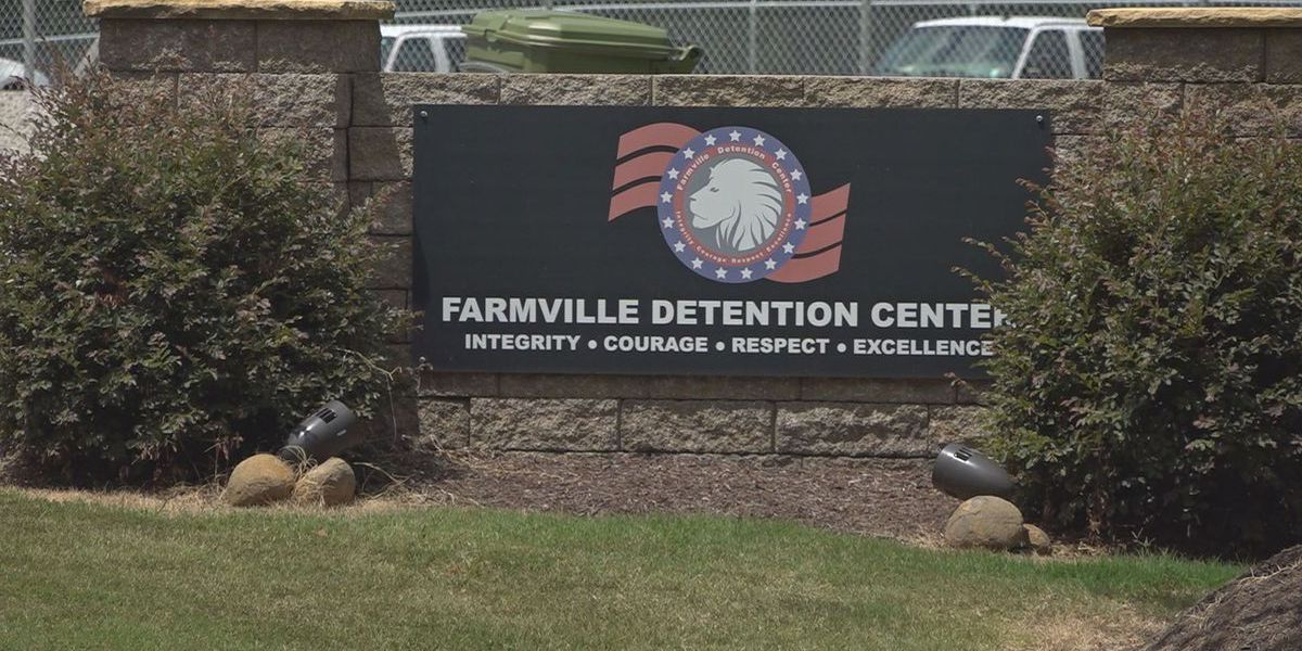 Feds appeal restriction at Virginia immigrant detention site
