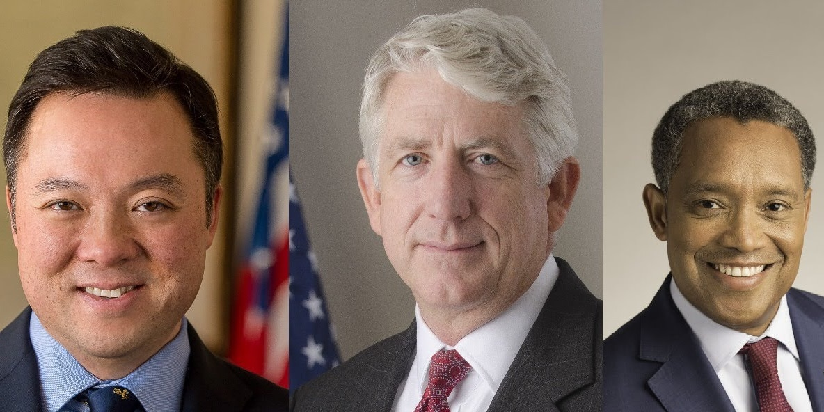 Three Attorneys General discuss rise of anti-Asian hate and violence