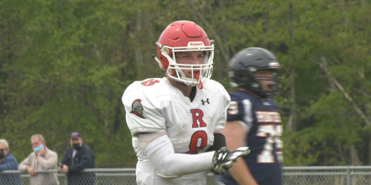 Riverheads football thumps West Point 52-8 in Class 1 state semifinals