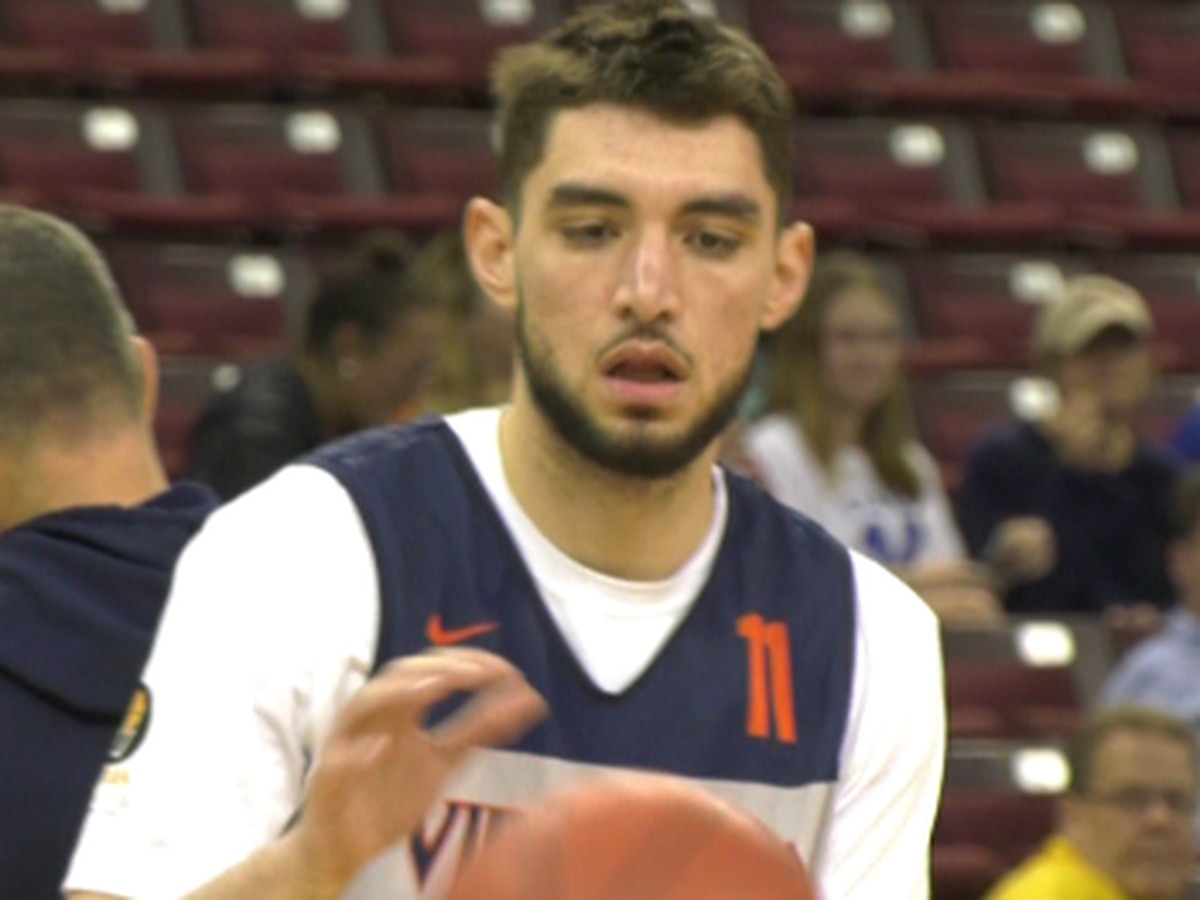 Former UVA Basketball standout Ty Jerome speaks out on George Floyd's death