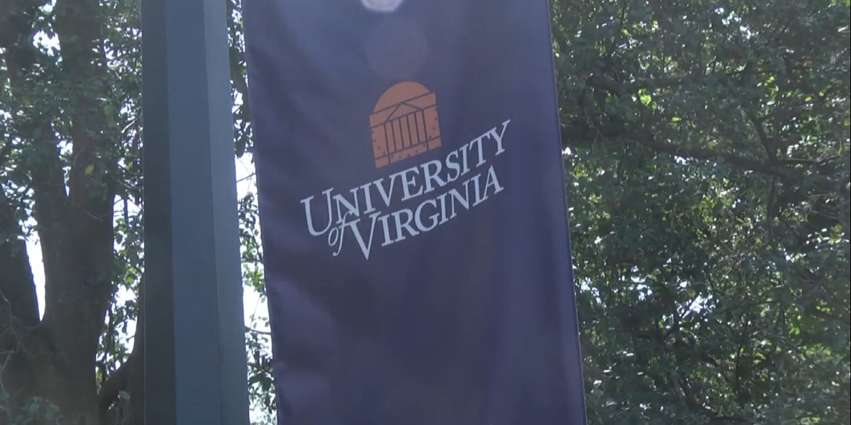 COVID-19 cases increasing among University of Virginia students
