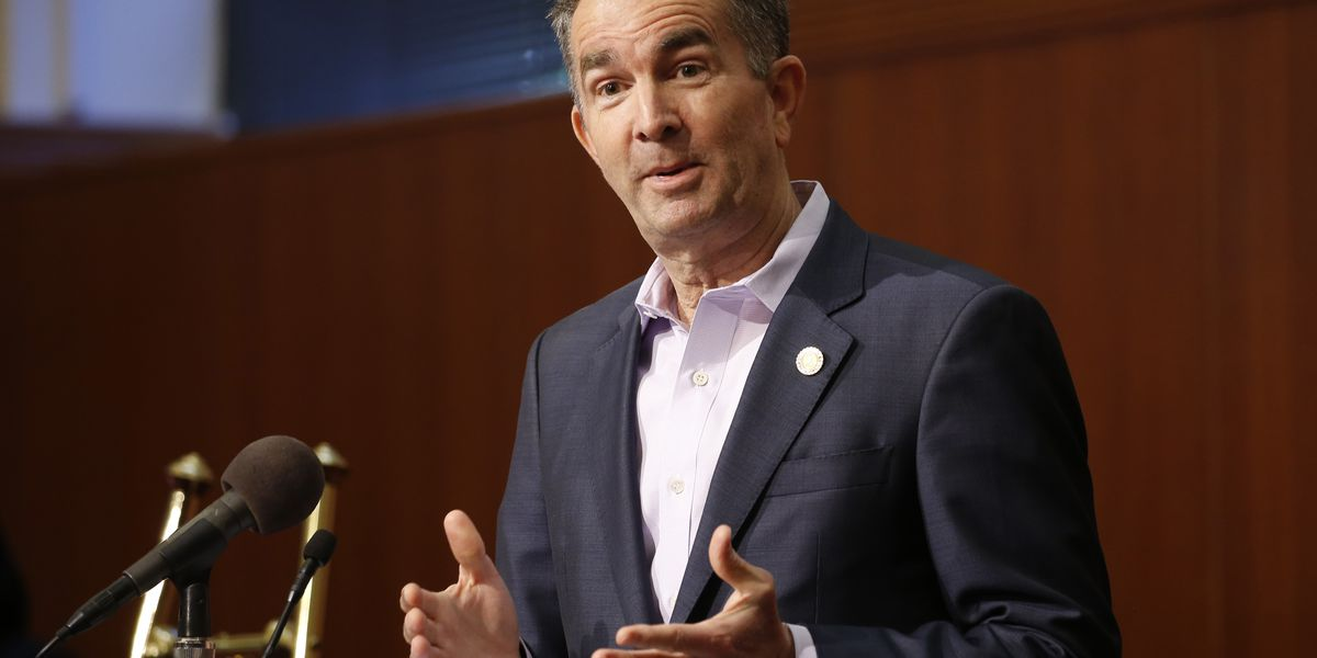 Northam urges Virginians to prepare for hurricane season amid COVID-19 pandemic