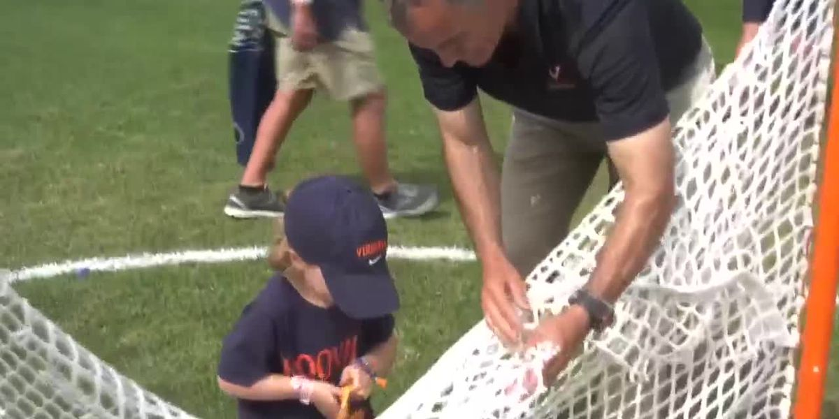 UVA lax coaches in unfamiliar position with no NCAA Championship on Memorial Day