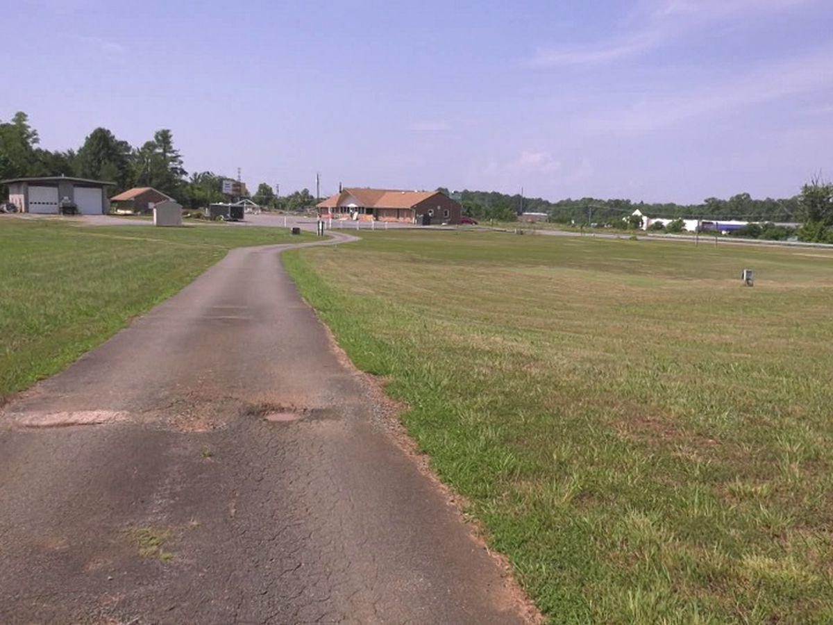 Drive-in theater coming to Ruckersville