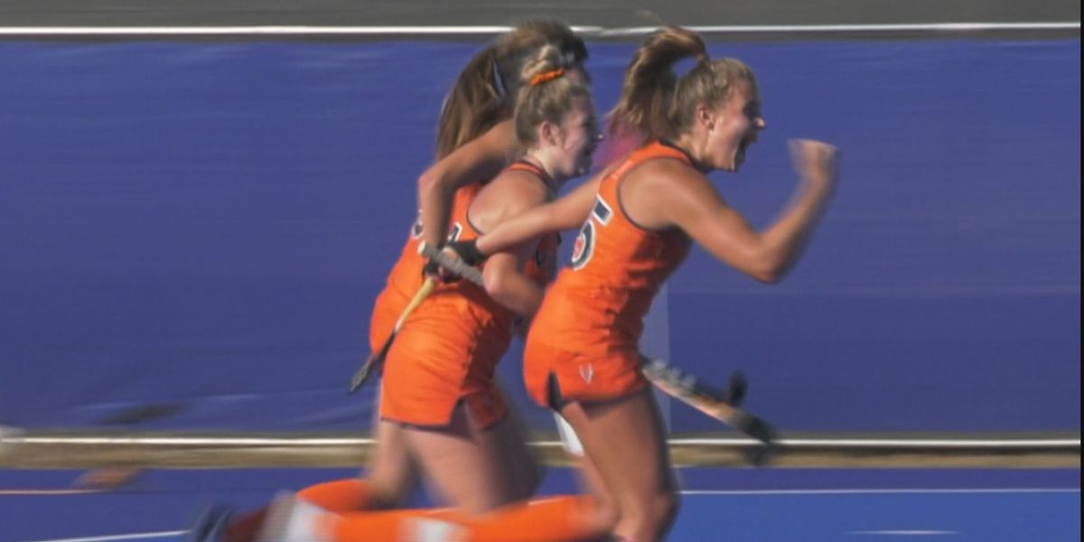 UVA Field Hockey advances to ACC Tournament Semifinals