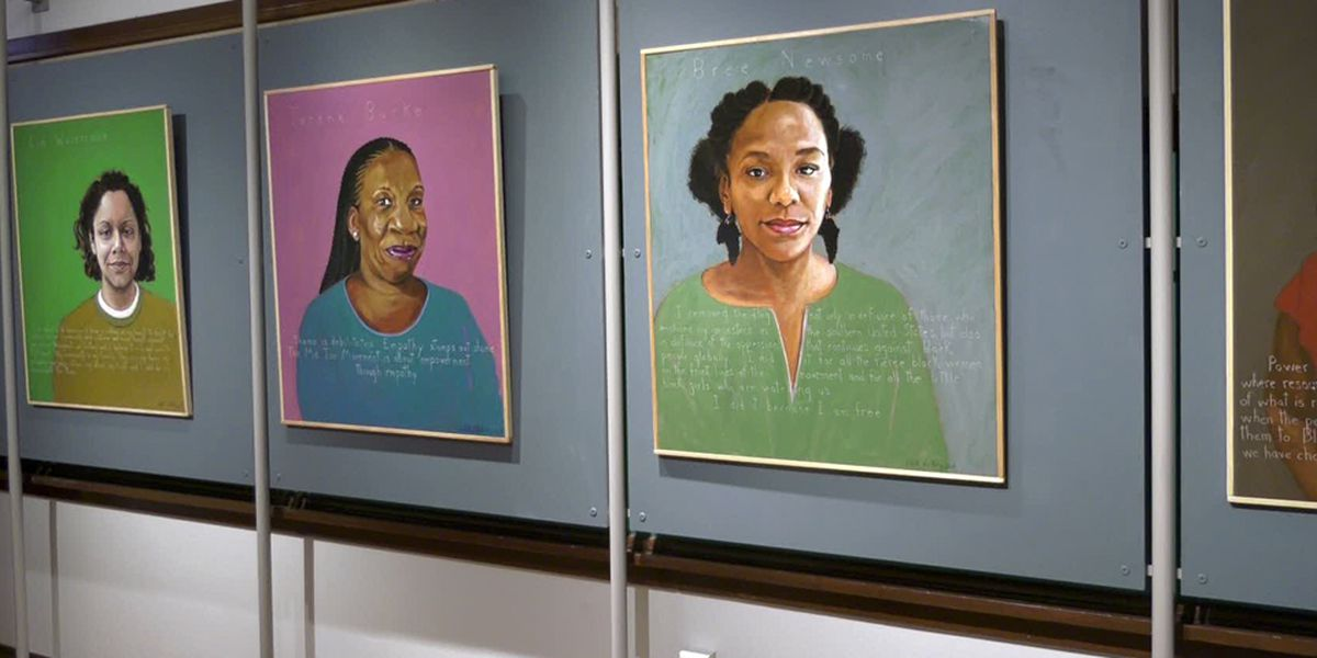 "Jefferson School African American Heritage Center to open ""A Place Fit For Women"" exhibition"