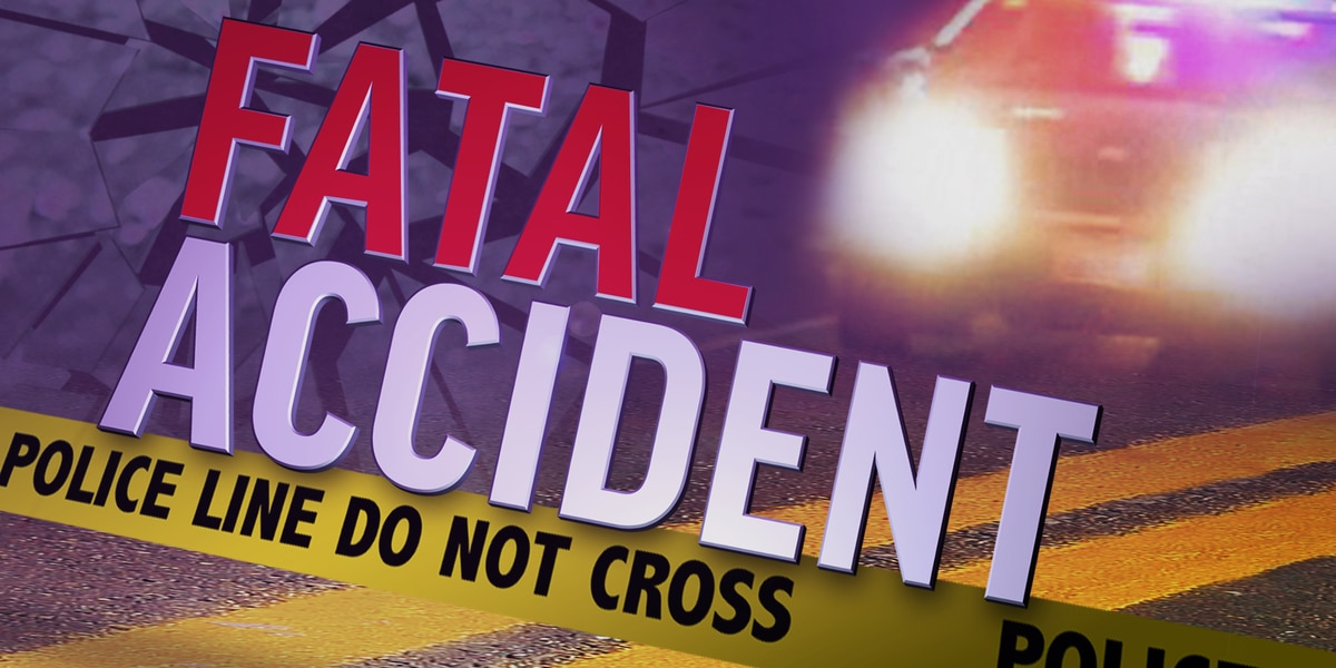 One person is dead after a two-vehicle crash in Albemarle County