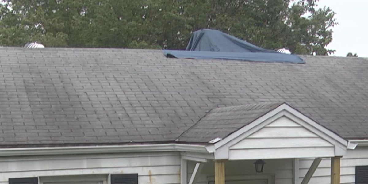 Charlottesville EMT wins new roof in Roof Top Services contest