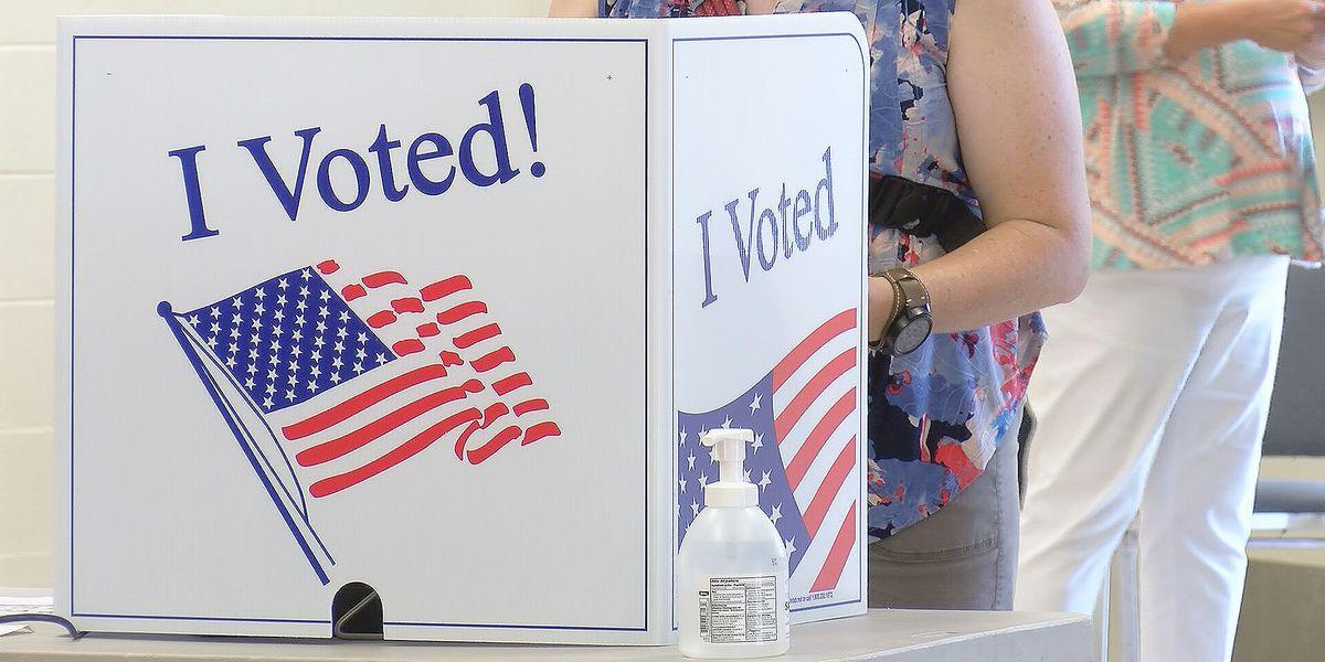Deadline for voter registration in Virginia extended