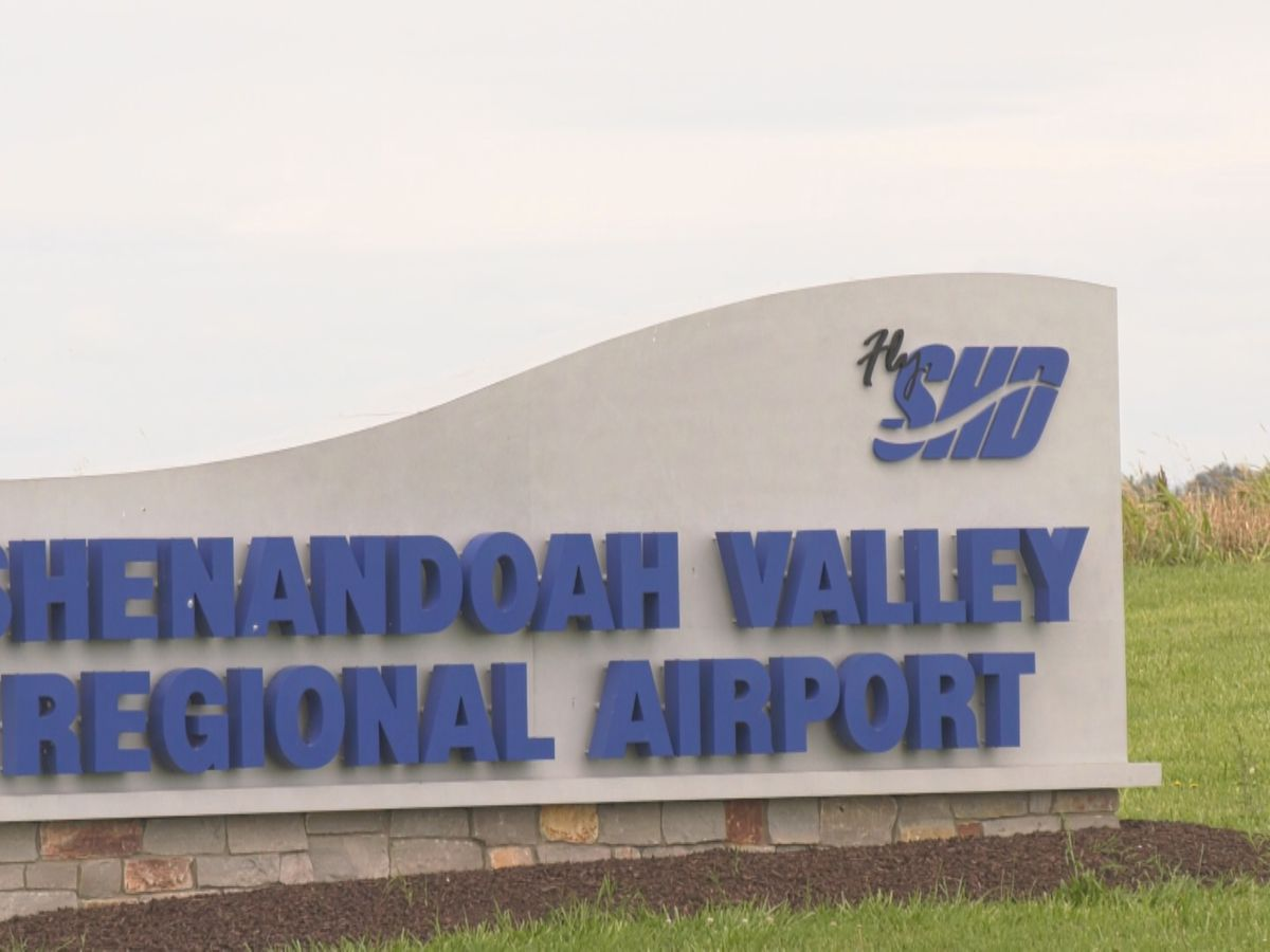 Shenandoah Valley Regional Airport welcomes back passengers