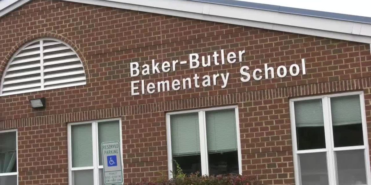 Baker-Butler Elementary School nationally recognized for closing achievement gaps