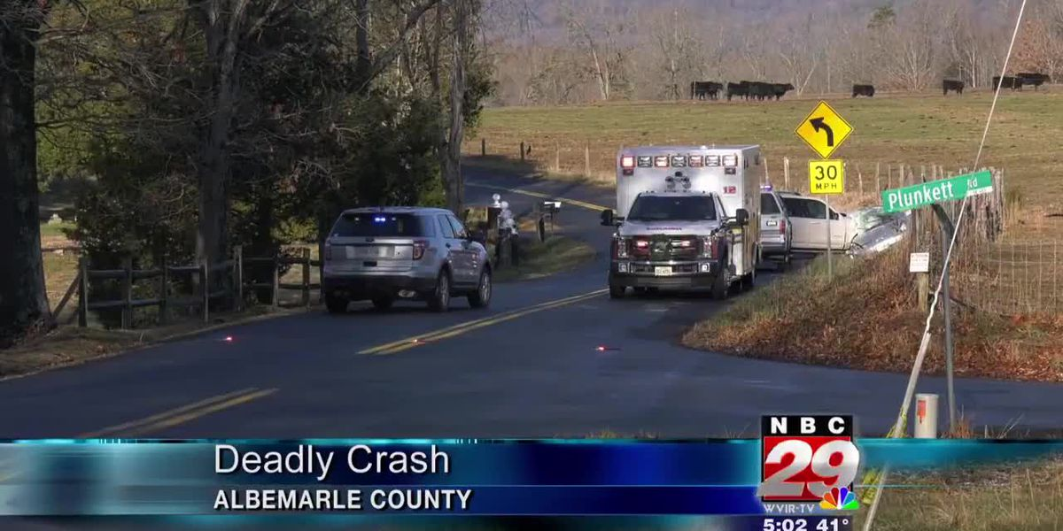 ACPD investigating fatal crash on Simmons Gap Rd.