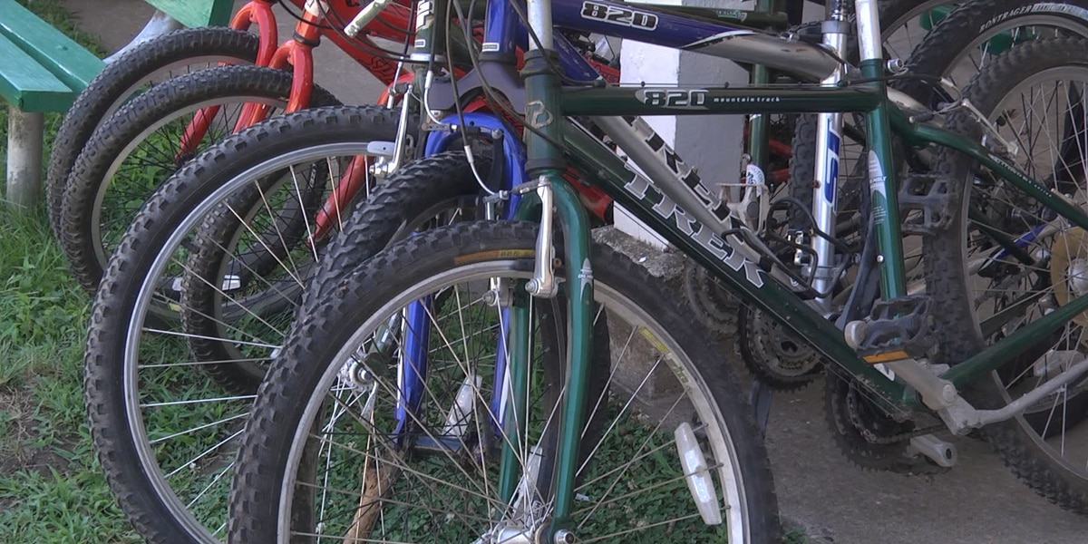 Charlottesville Parks and Recreation launches free bike rental program for the summer