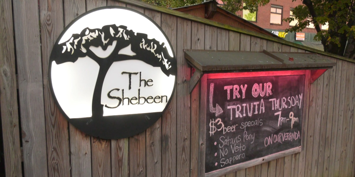 Shebeen restaurant weighing options, considering sale amid financial woes