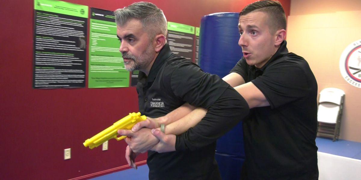 Black Belt Success Academy in Albemarle County hosts free Active Shooter Response Seminar