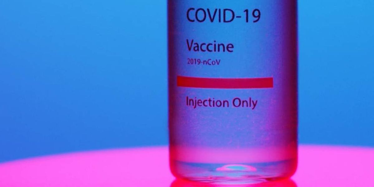 Virginia now set to receive 480,000 COVID-19 vaccine doses by end of December