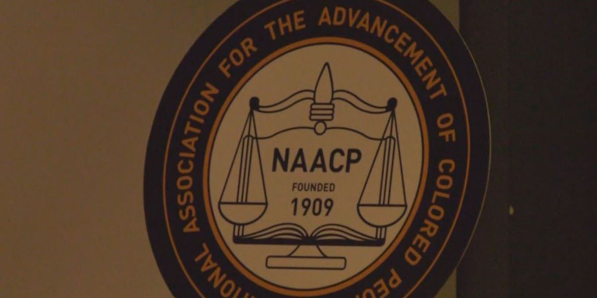 Albemarle-Charlottesville NAACP Youth Council hosts Founder's Day Celebration