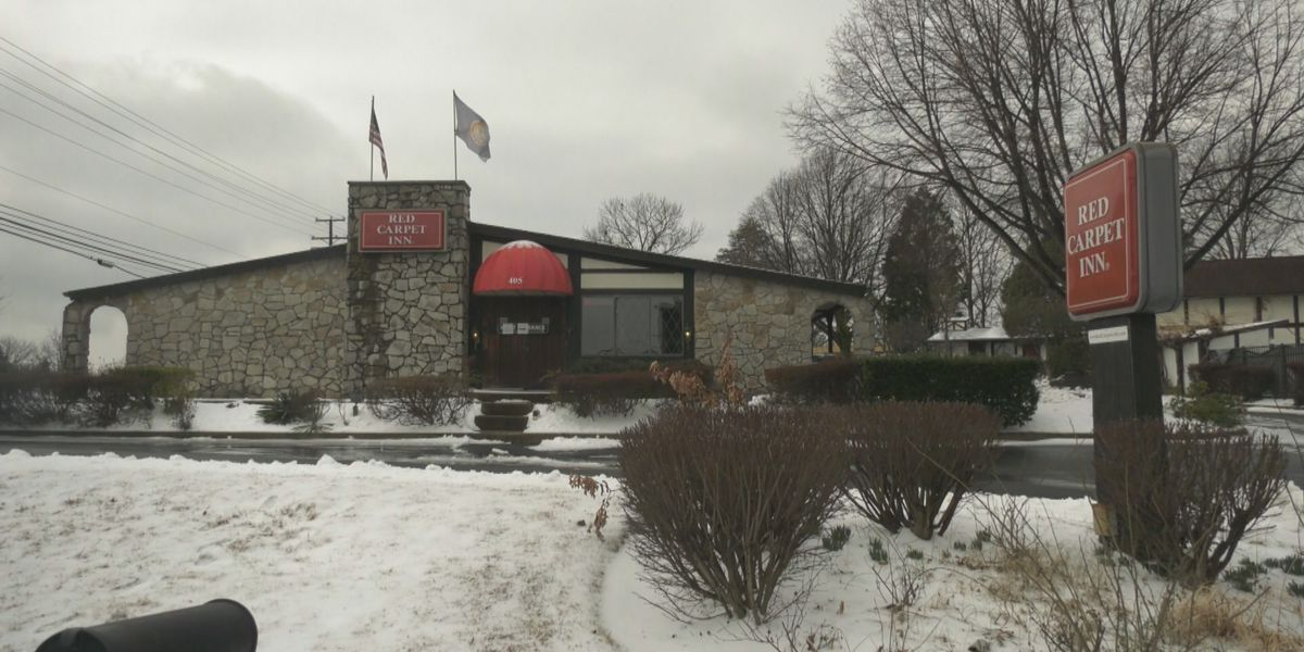 Albemarle County approves plan to repurpose Red Carpet Inn