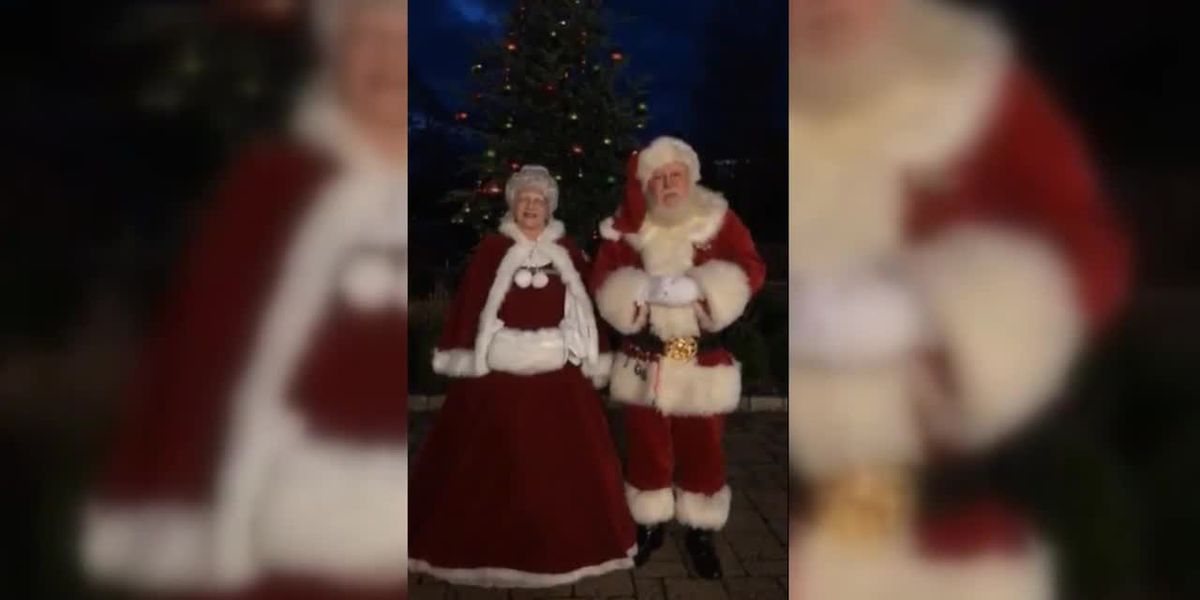 Boar's Head Resort's Christmas tree lighting goes virtual