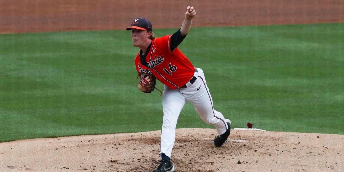 UVA baseball falls 4-3 against South Carolina in NCAA Regional opener