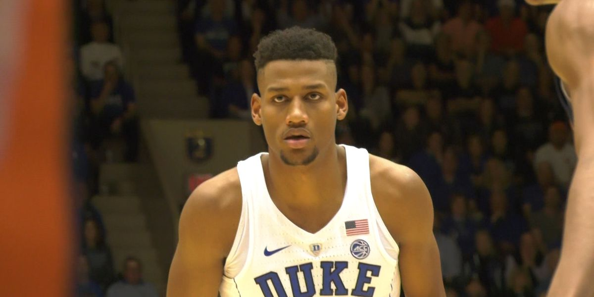 Javin DeLaurier signs with Charlotte Hornets
