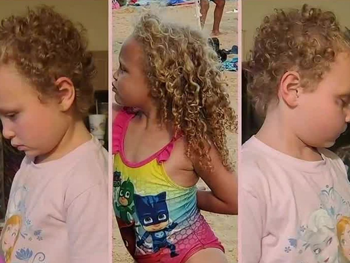 School district explains why staff member cut 7-year-old's curly locks