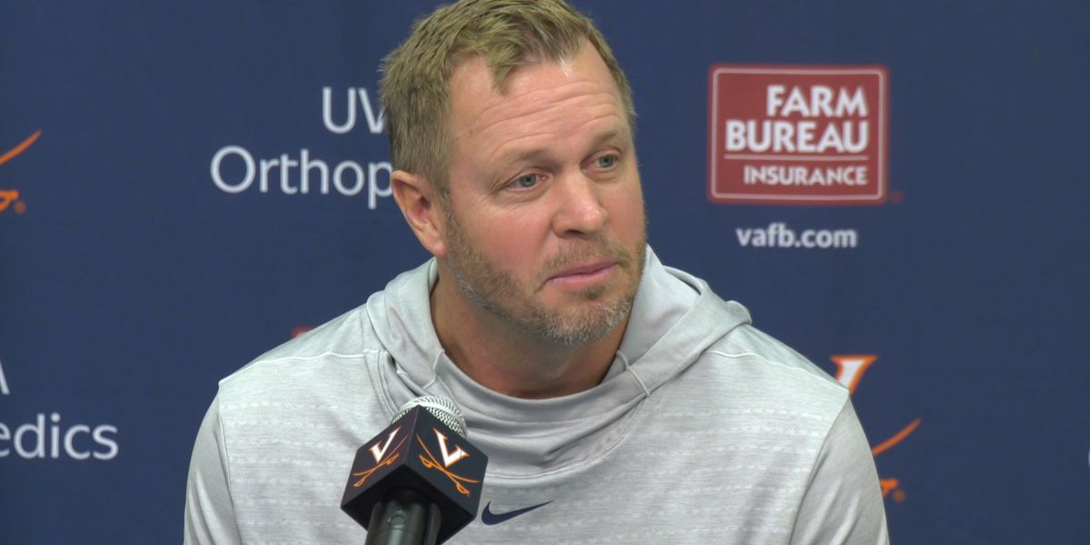 UVA football says it won't look past Liberty with Virginia Tech game looming