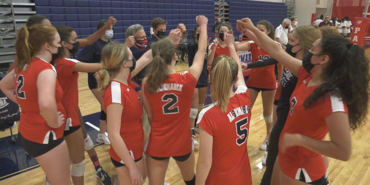 Thursday's high school playoff scores & highlights