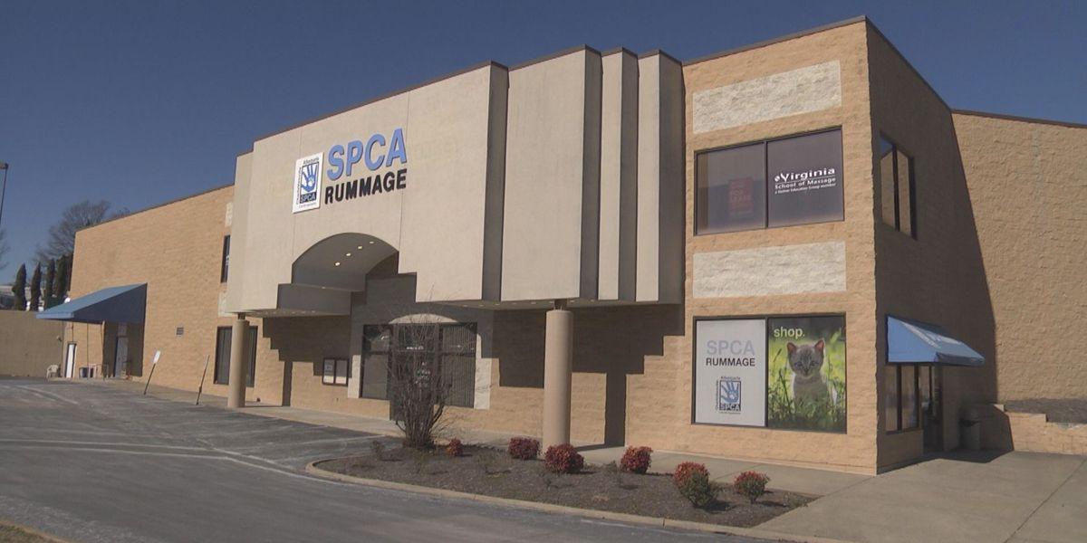 Charlottesville-Albemarle SPCA Rummage Store to hold winter sale Feb. 6