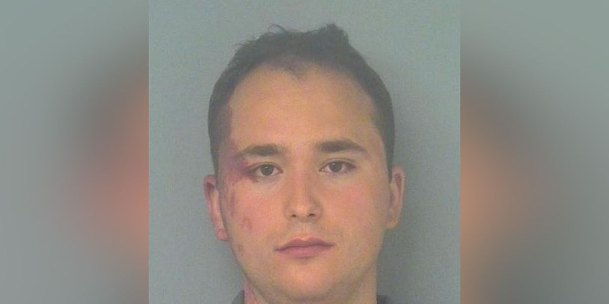 Henrico police officer charged with abduction, assault