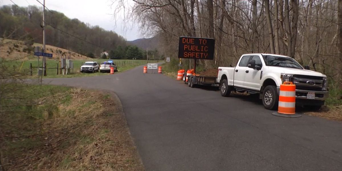 Deputies restricting traffic on some Madison Co. roads