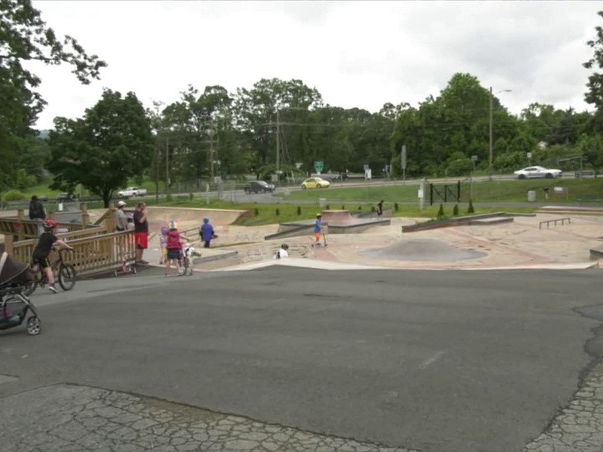 Charlottesville may close access to city park facilities due to large gatherings