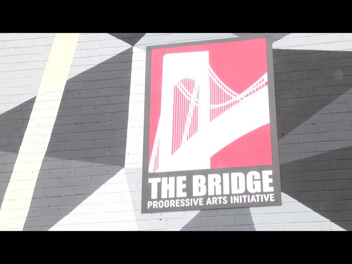 The Bridge Progressive Arts Initiative to host yard sale Saturday