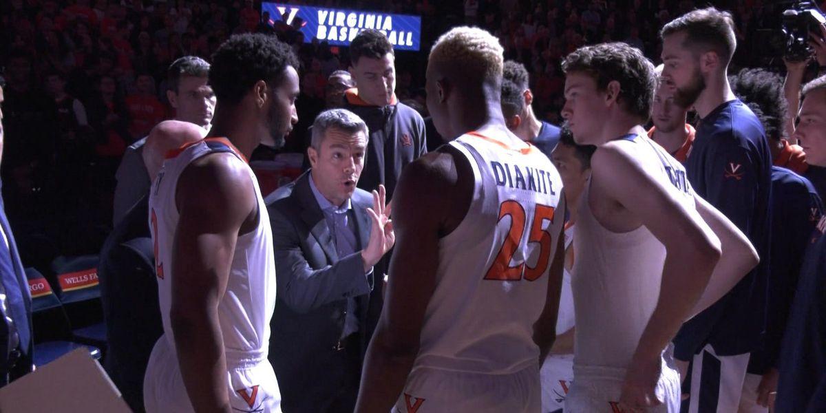 UVa men's basketball falls 54-50 at No. 9 Florida State for third straight loss