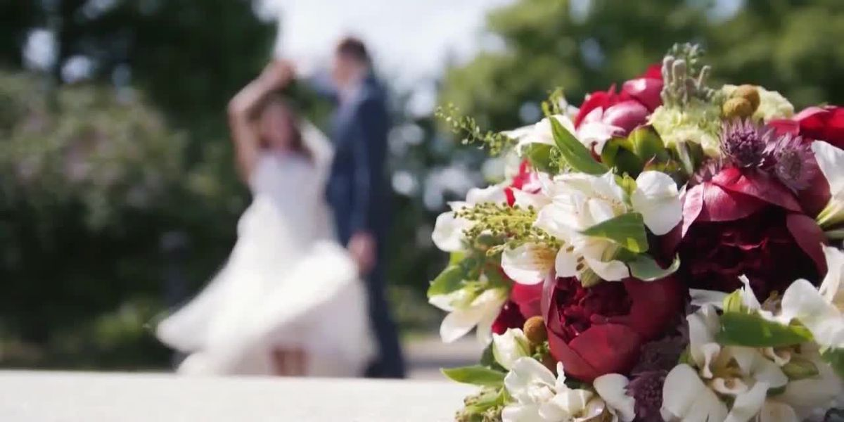 BBB gives tips for planning weddings during pandemic