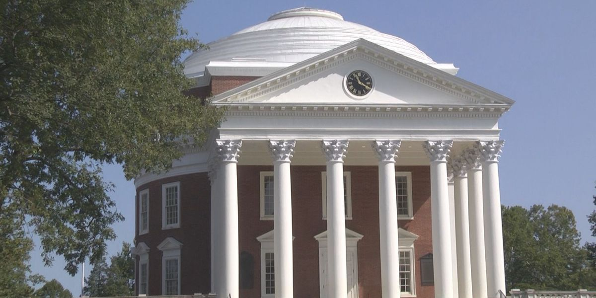 UVA urging students to not leave Charlottesville as part of enhanced COVID-19 regulations