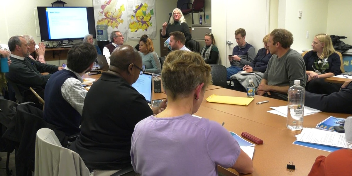 Charlottesville Planning Commission gets updates on projects around the city