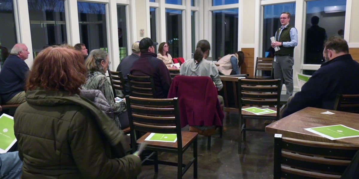Community shares ideas, concerns during conversation on downtown Crozet's future