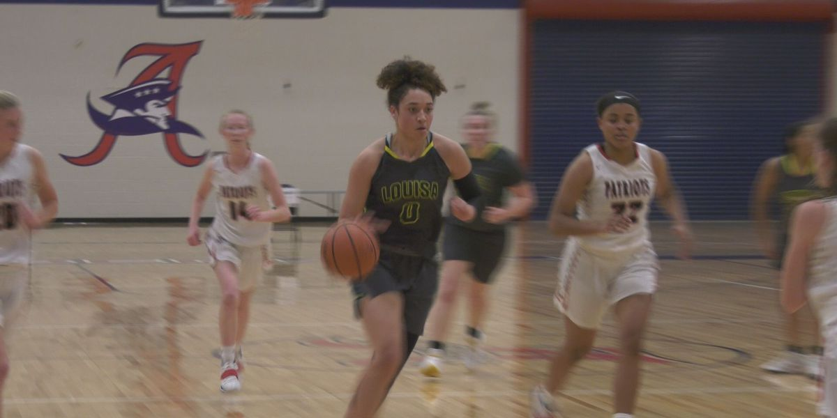 Friday's High School Basketball Scores & Highlights