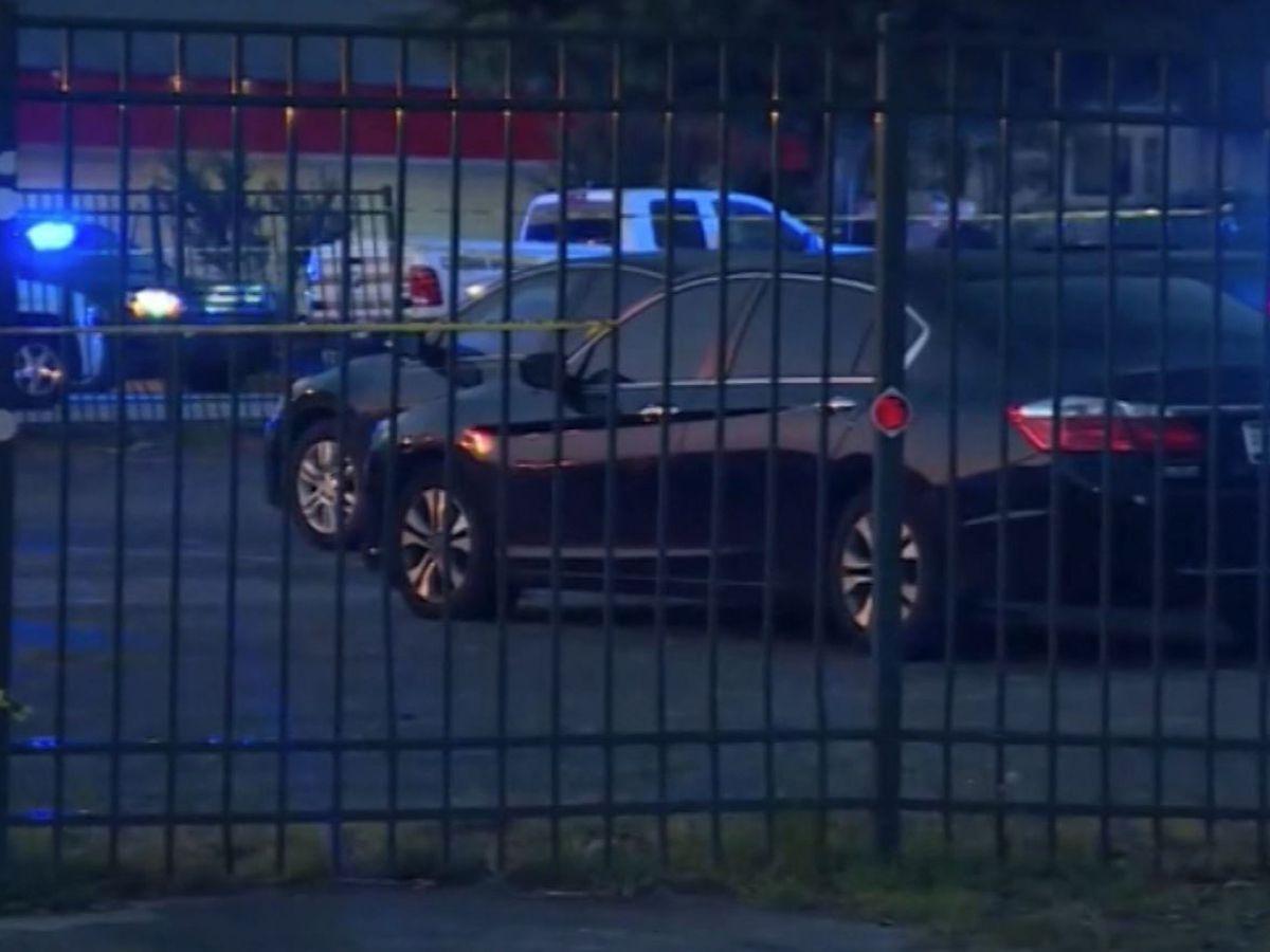 Sheriff: 2 dead, 8 hurt in South Carolina nightclub shooting